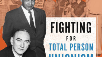 Unionism and the promise of working class citizenship