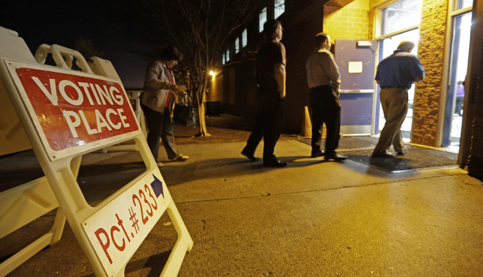 Court kills GOP voter suppression practice in Ohio