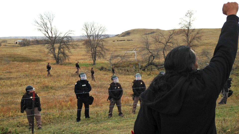 How the archaeological review behind DAPL went wrong