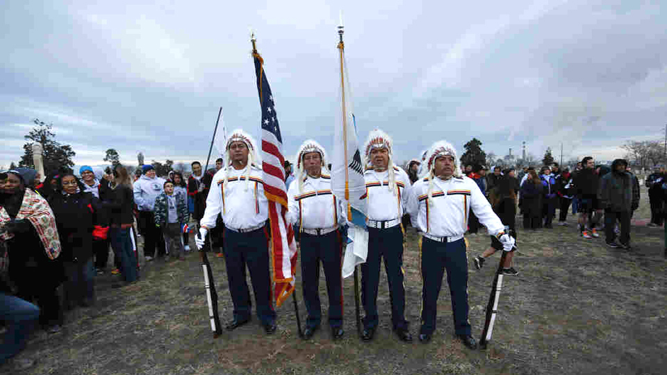 Remembering Sand Creek Massacre: The two soldiers who refused orders