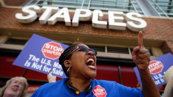 NLRB stops U.S. Postal Service privatization scheme
