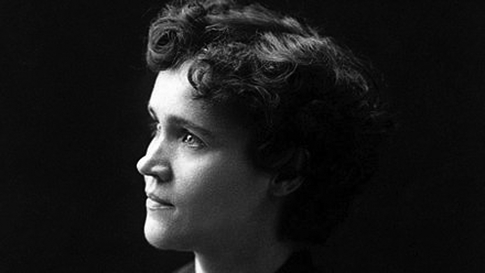 This week in history: Radical feminist Voltairine de Cleyre born