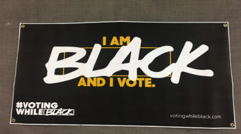 #VotingWhileBlack: Text-a-thon targets Black voters in battleground states