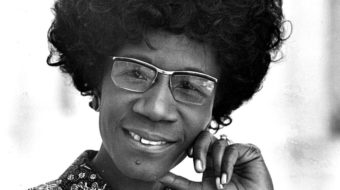 Remembering Shirley Chisholm