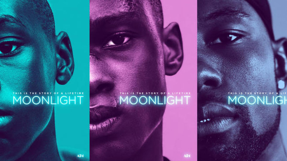 "Black, Southern, poor, gay, male: Alternate images in ""Moonlight"""