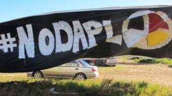 #NODAPL pipeline protests surge in Nashville