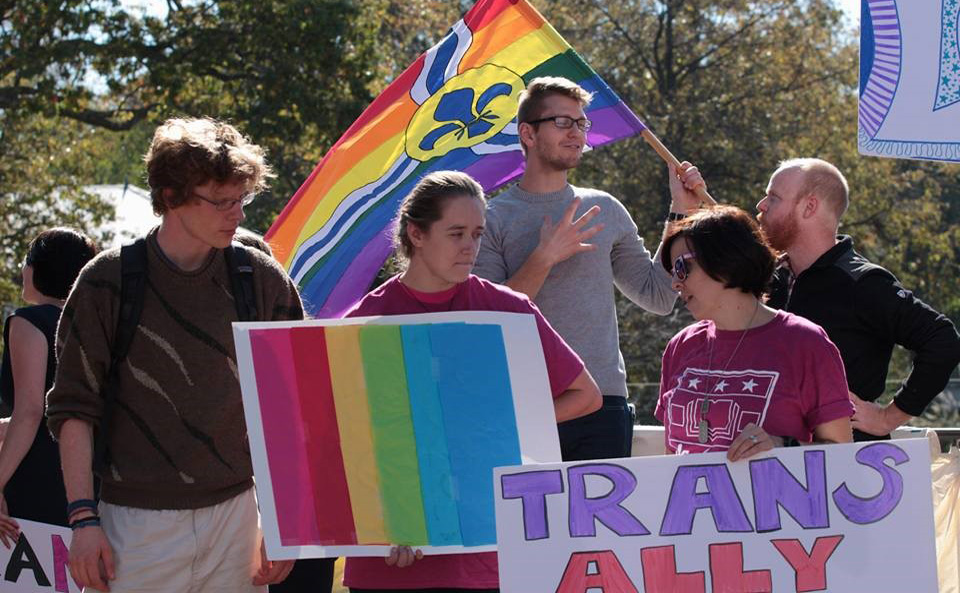 Transgender rights conference builds union-LGBTQ solidarity