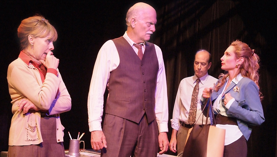 Big changes come to small towns in two plays