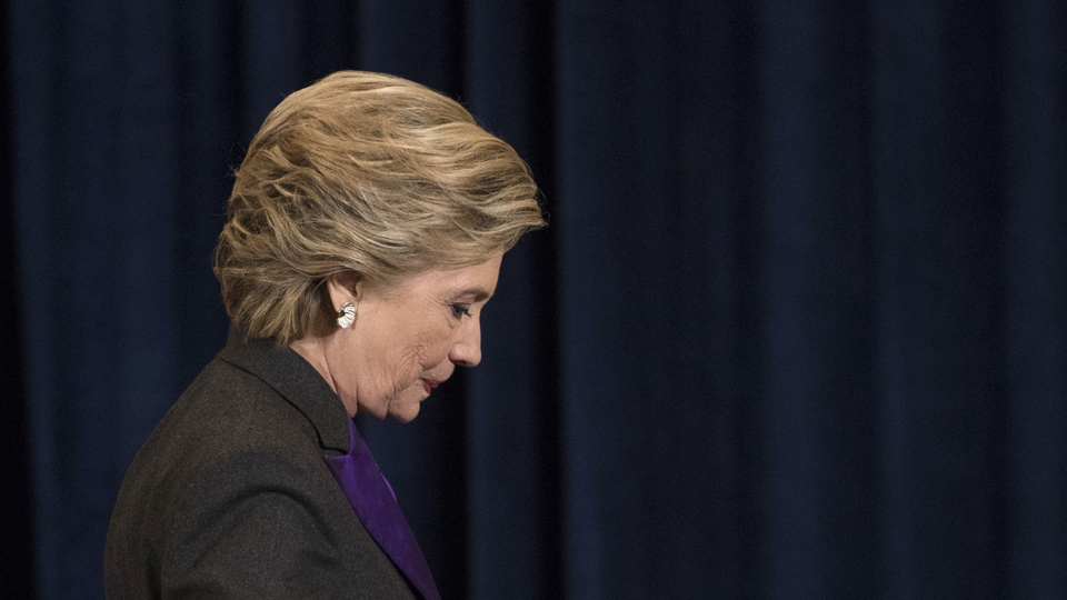 It wasn't economic populism that undermined the Clinton campaign