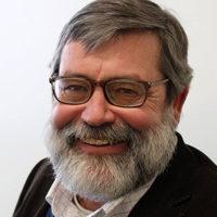 Bill Waren