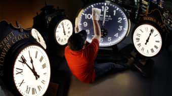 Injunction against overtime pay has real consequences for people's lives