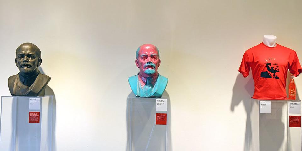 Art and Politics: New essays confound the received wisdom