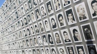 Secret audio tape exposes new info on 1988 Iran massacre