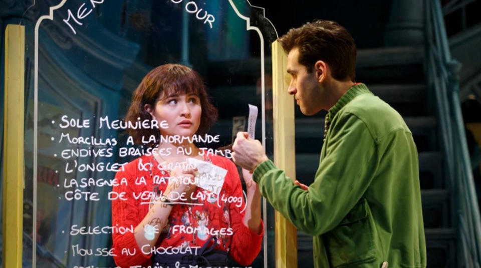 "Amazing ""Amélie, A New Musical,"" now in L.A., headed for Broadway"