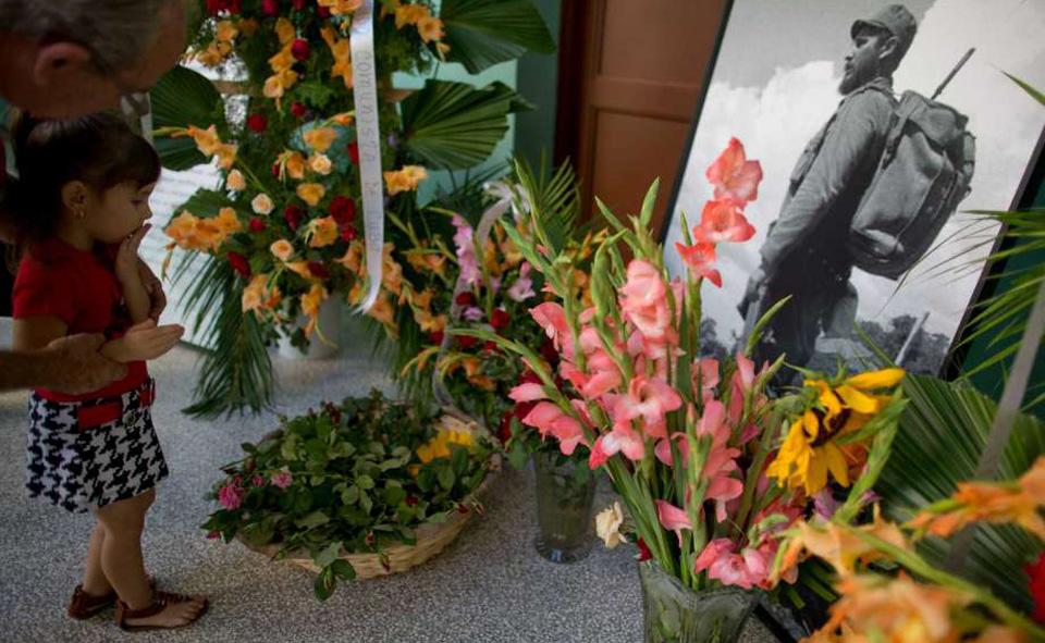 Readers remember Fidel