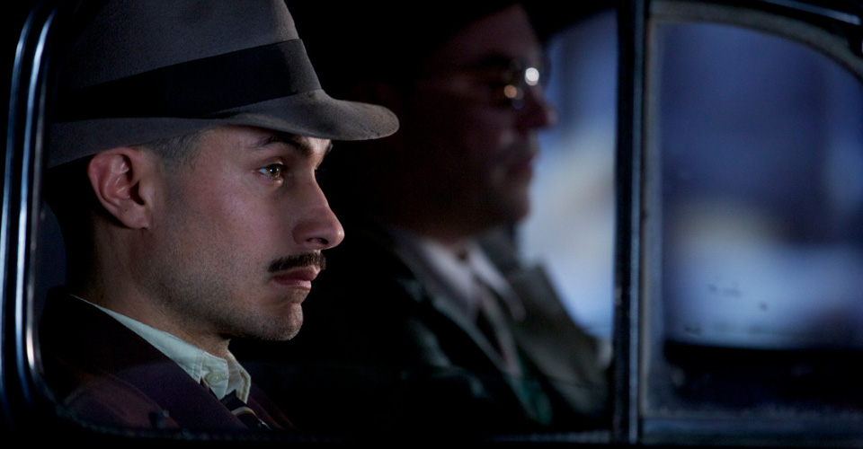 "Masterful ""Neruda"" film opens on December 16"