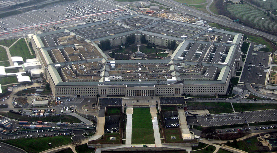 The Pentagon's $125 billion cover-up
