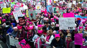 Worldwide uprising against Trump agenda draws millions of marchers