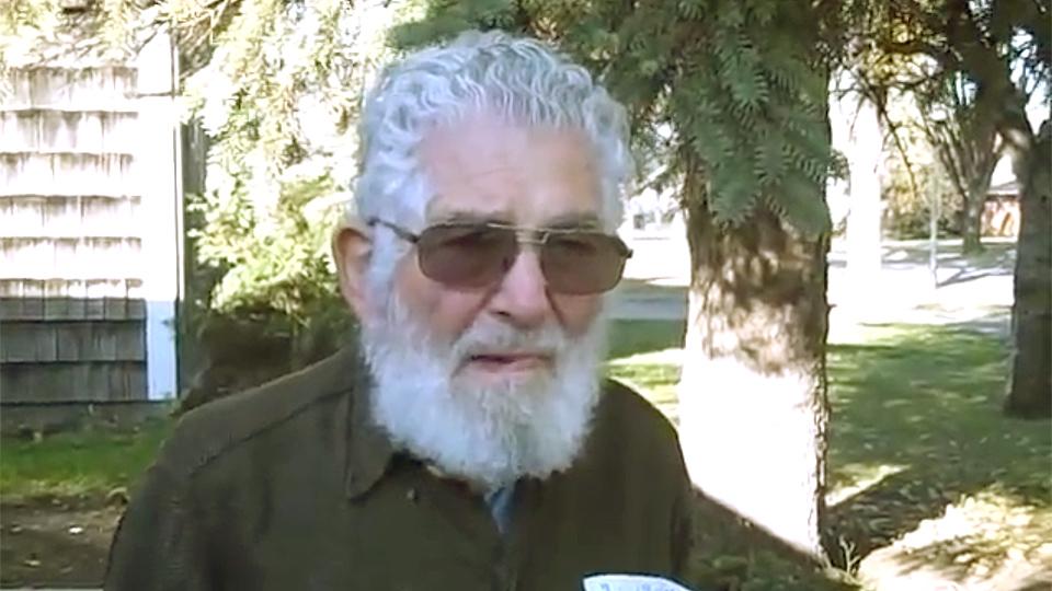 Lewis Lubka, 90: North Dakota peace activist and communist