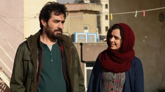 """The Salesman"": Iranian film asks: Is this the enemy?"