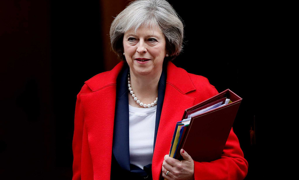 British groups push Prime Minister to oppose Trump's torture talk