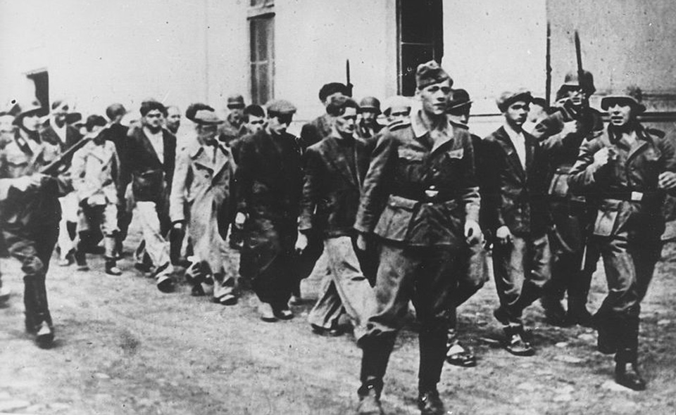 Croatia's Jews boycott Holocaust remembrance in protest