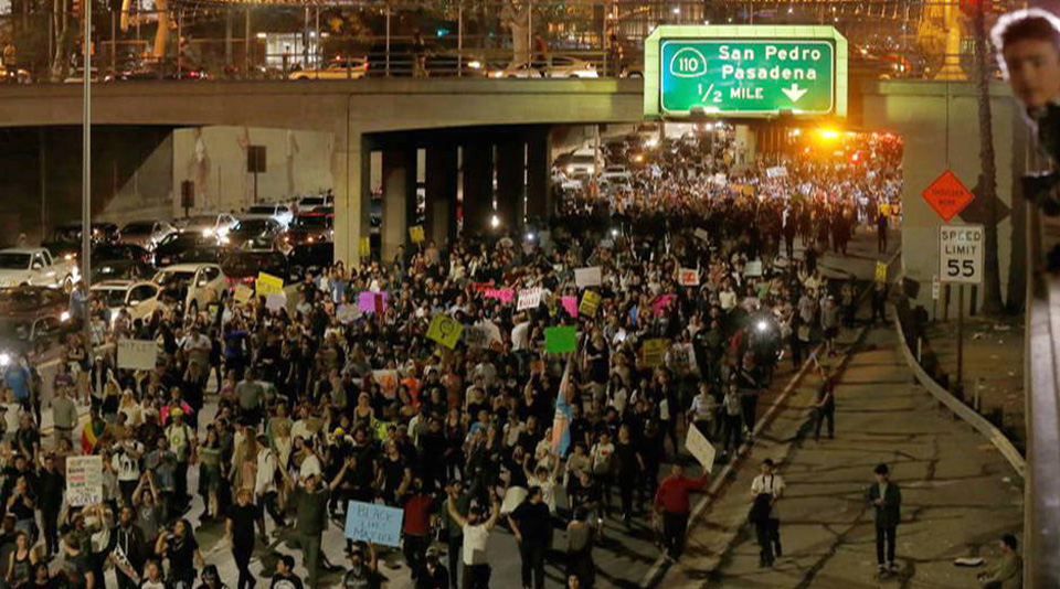 Planning the resistance: A listing of upcoming events