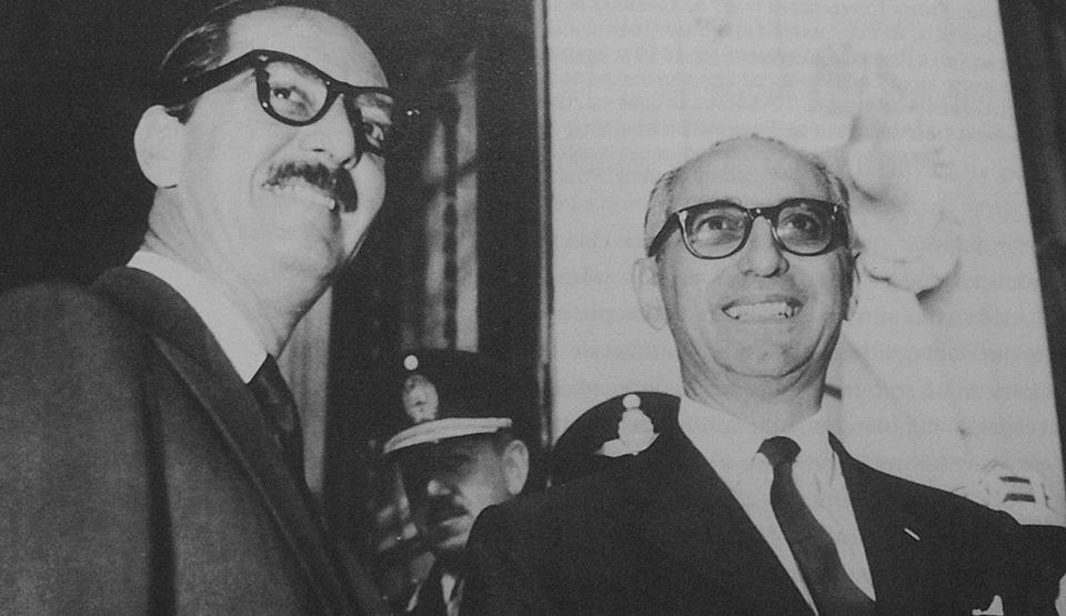 This week in history: Progressive Brazilian President Jânio Quadros born