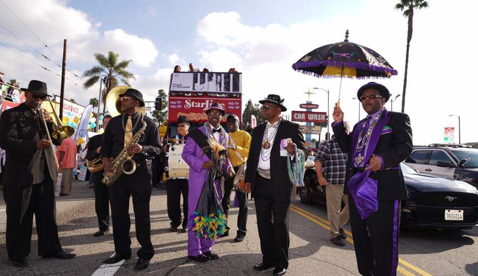 L.A. County Federation of Labor commits to Dr. King's legacy
