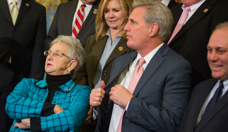House Workforce committee to repeal worker protections