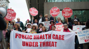 In its 50th year, Canada's single-payer Medicare system under attack