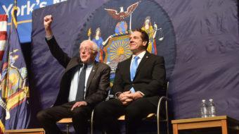 New York's free tuition plan resonates around the country