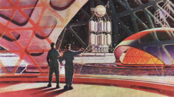 Star Trek communism? New book charts possible futures