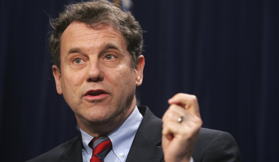 Ohio's Sen. Sherrod Brown vows to oppose Sessions nomination