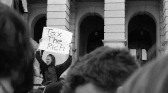 Trump's voters didn't vote to make the richest richer, but Congress will