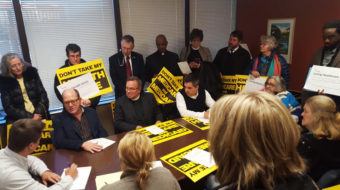 Organizations challenge plans to cut health care for 2.4 million Minnesotans