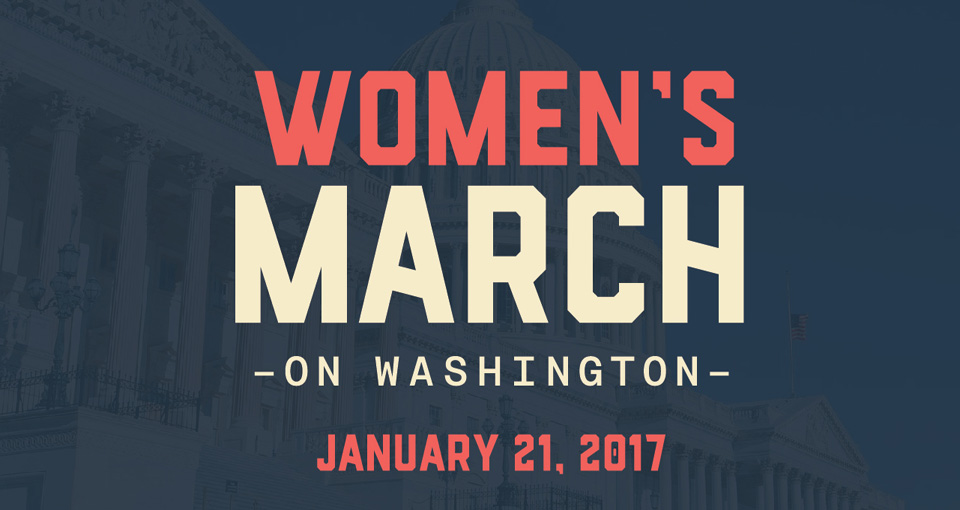 Women's March promises to shake the nation