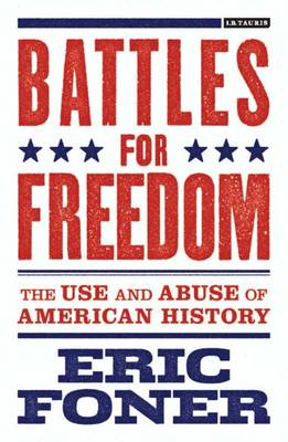 eric foner who is an american essay United states published since eric foner's landmark study, reconstruction:  america's unfinished revolution (1988) the eight historiographic essays range .