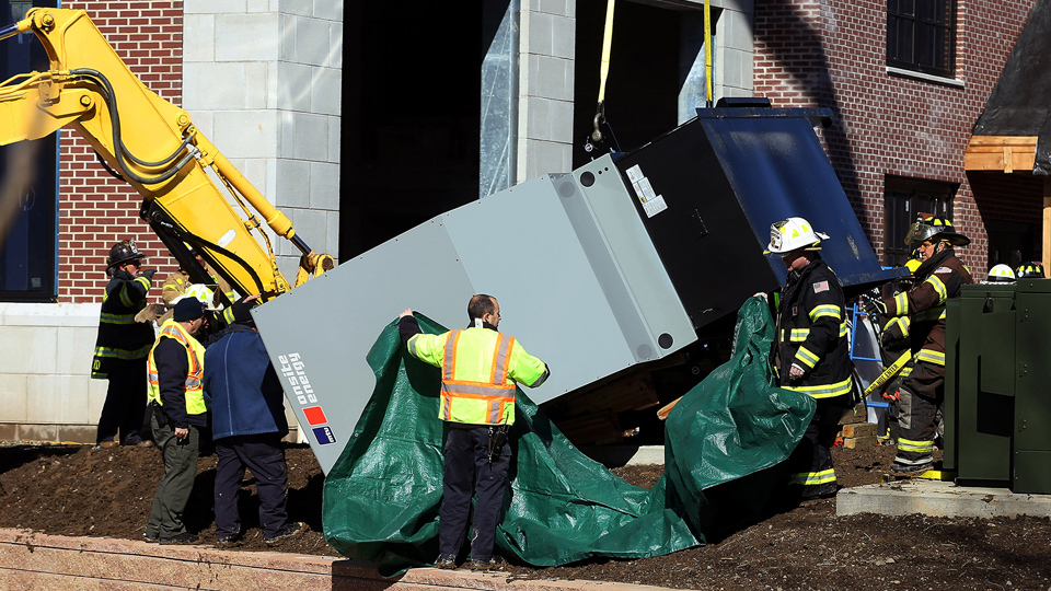 Unions decline, construction worker deaths soar