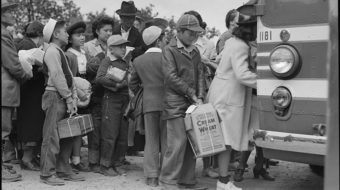 Japanese American internment commemorated by a new oratorio