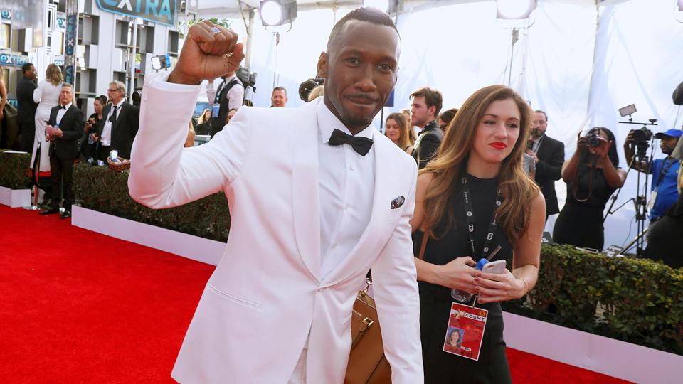 Film, TV stars blast Trump's racism, xenophobia