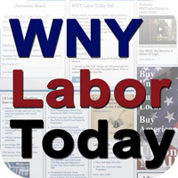 Western New York Labor Today