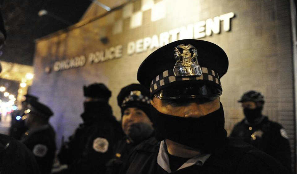 DOJ report could push Chicago closer to community control of police