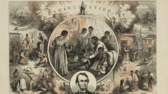 Eric Foner's 'Battles for Freedom' salvages America's history of struggle