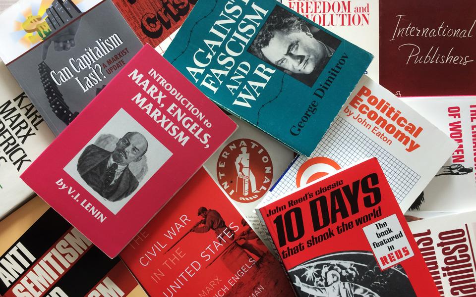 International Publishers, pioneer radical press, gets online makeover