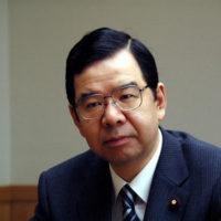 Shii Kazuo