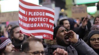 Resistiendo a las deportaciones: La nueva ley del esclavo fugitivo de Trump