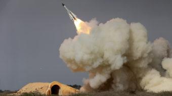Fears raised as U.S. turns screws on Iran