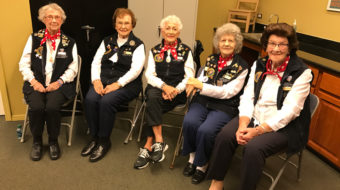 The riveting Rosies: The World War II home front in Richmond, California