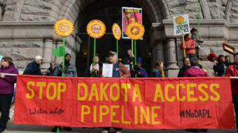 "GOP Senator Hoeven to U.S. Army Corps: ""Proceed with Dakota Access pipeline"""